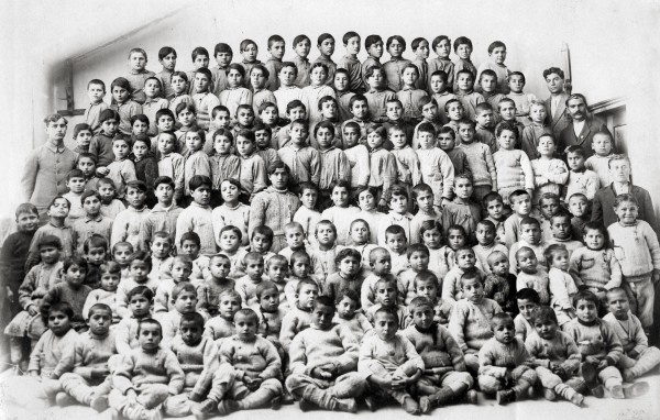 Proposed 1920s orphanage study just one example in history of ...