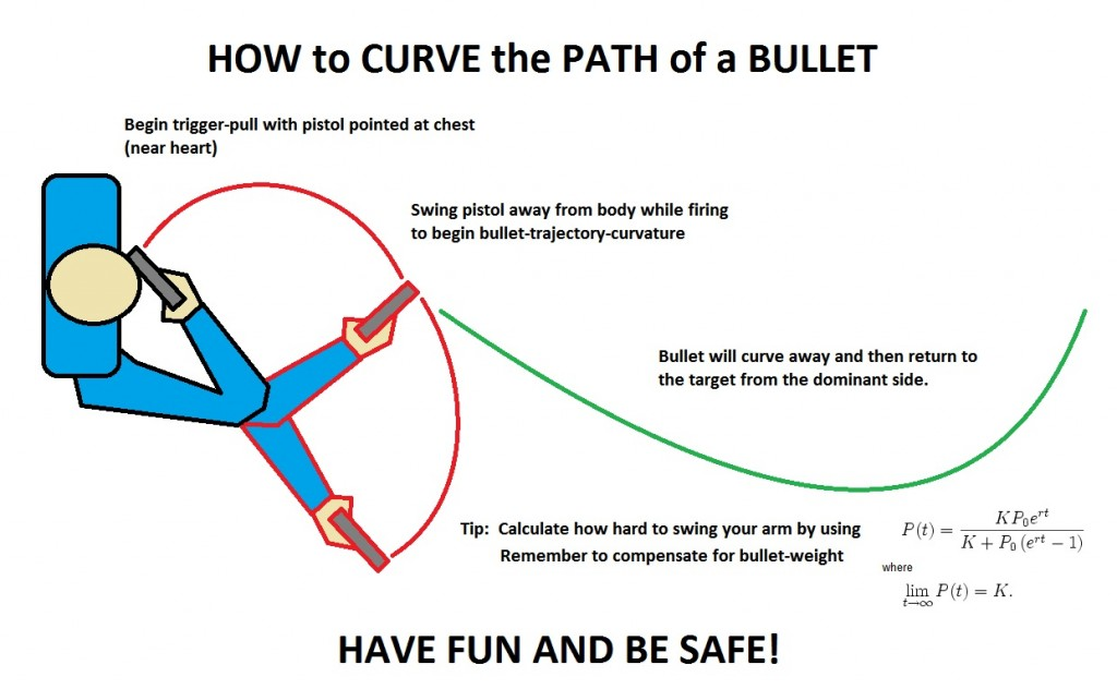 How-to-curve-path-of-bullet