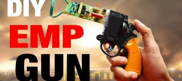 emp gun